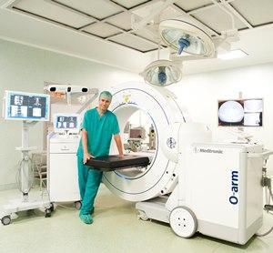 hospital quiroacuten