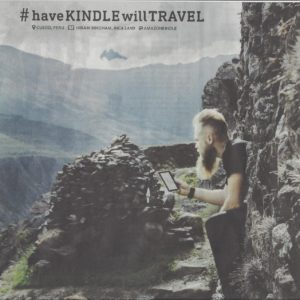 WSJ Amazon-HaveKindleWillTravel 20160514