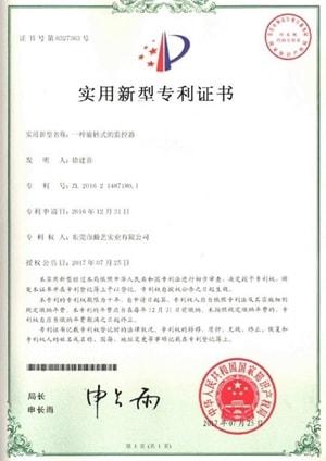 Certificate 12