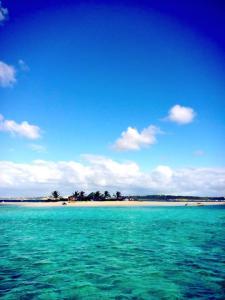 Qui sommes nous ? Voyages de livraison Imm'Horizon Finances à Saint Martin journée en catamaran sur les îles des caraïbes