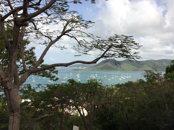 Port en Martique proche des programmes Antilles Imm'Horizon Finances