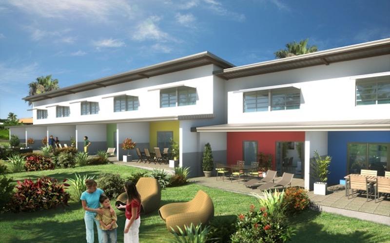 Résidence Athélia, Programmes Guyane, défiscalisation, Imm'Horizon Finances