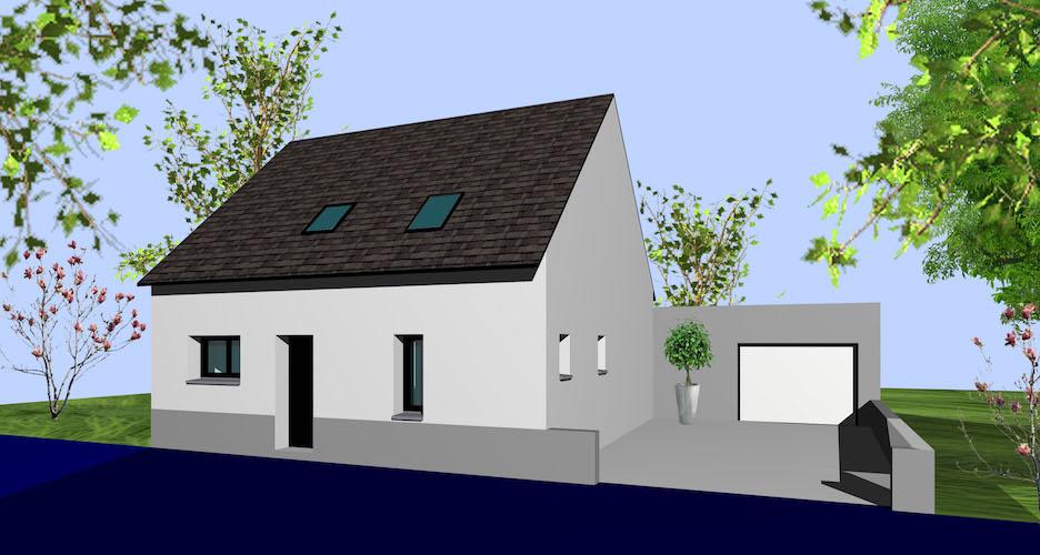 nos offres, simulation gratuite, Accueil, Simulation gratuite, nos offres,Maison, individuelle, T4, Lanester, neuf, immobilier, Imm'Horizon Finances