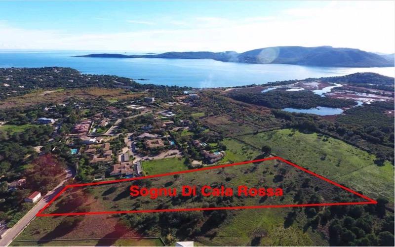 Programmes corse, Sognu Di Cala Rossa à Porto Vecchio en Corse, Imm'Horizon Finances