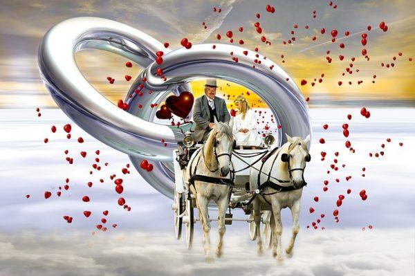 الهجرة الى النرويج عن طريق الزواج