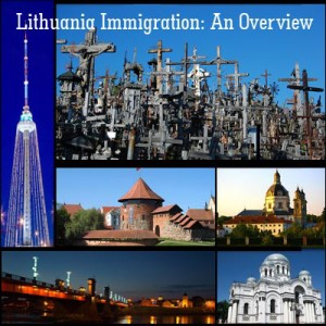 Lithuania Temporary Residence Visa—Benefits, Process
