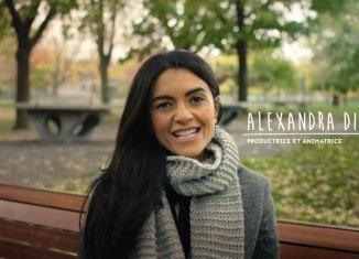 Alexandra Diaz