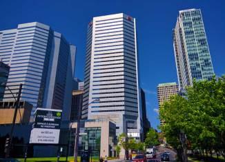 Montréal Centre-ville