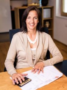 Sabine Auer - Team Immobilien Auer - Foto Andreas Schalber