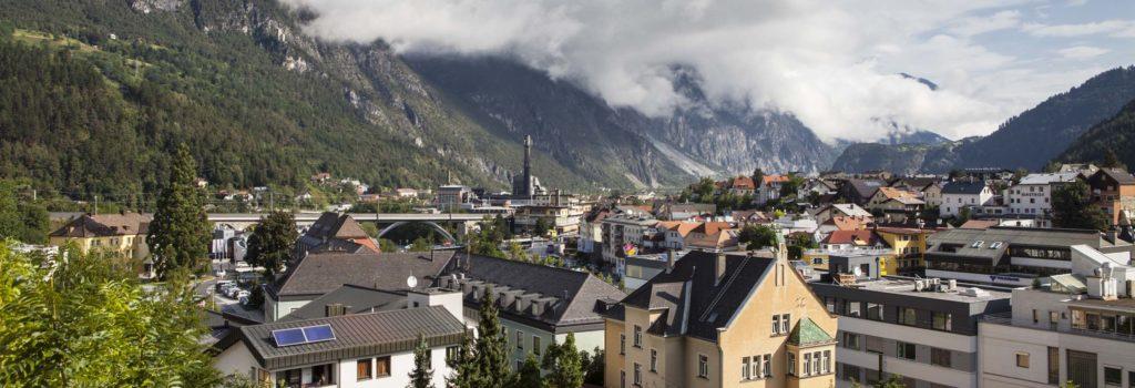 Immobilie verkaufen - Foto TVB Tirol West /Daniel Zangerl