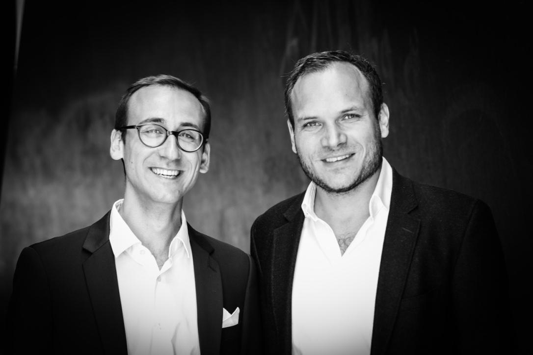 Niels Schnatz et Jean Boudin services-investisseurs-leipzig-allemagne
