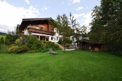 Gartenwohnung in Scheffau am Wilden Kaiser  - Immobilien Scheffau am Wilden Kaiser