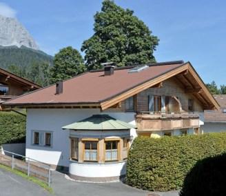 Doppelhaushälfte in Going am Wilden Kaiser