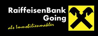 RaiffeisenBank Going