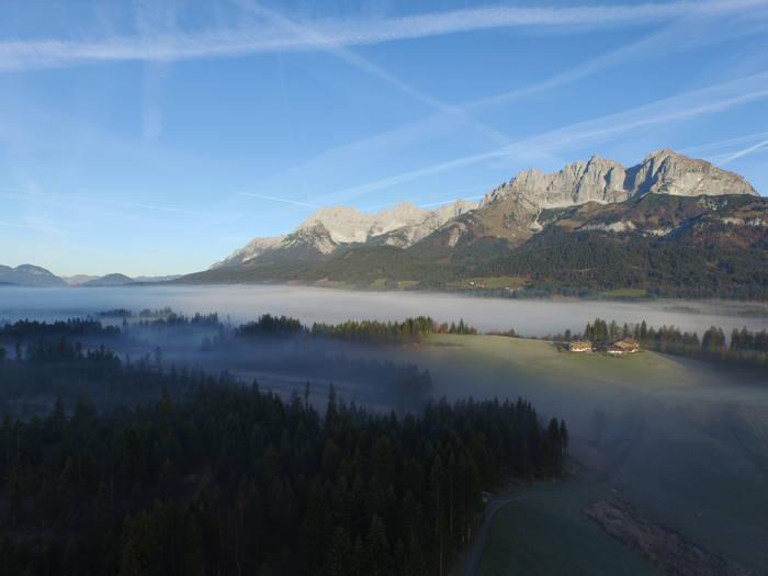 Grundstücke Kitzbühel