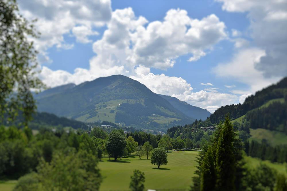 Grundstücke in Kitzbühel