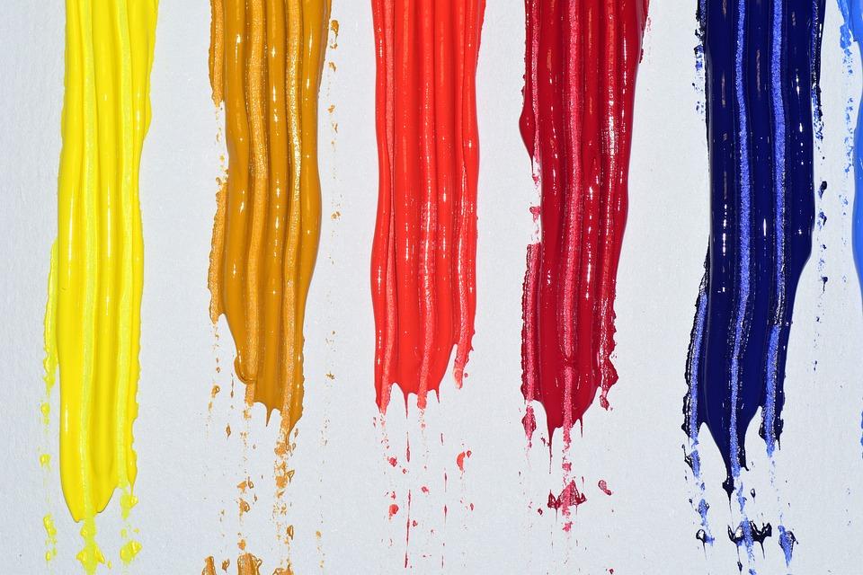 Scopri in quest'articolo le 4 tipologie di colori per le pareti del soggiorno classico più di tendenza, e decidi quali usare per tinteggiare. Dipingere Le Pareti Come Scegliere Il Colore