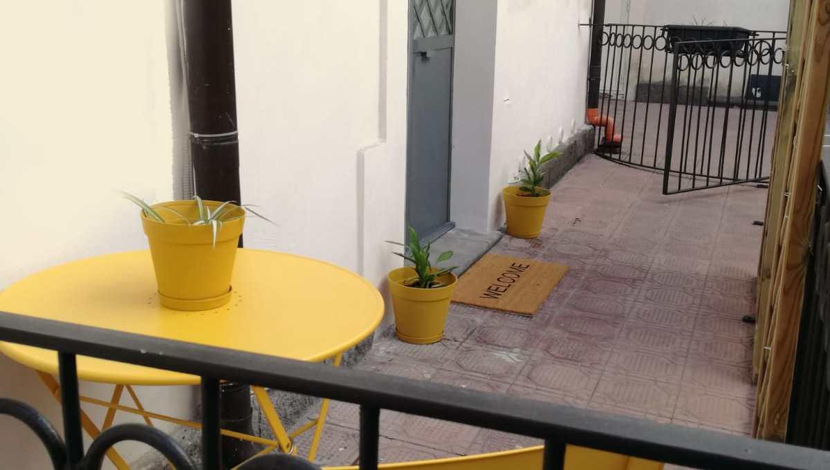 Affitto appartamento arredato Via Cavaliere Catania
