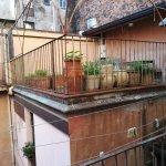Appartamento 4 vani con terrazza via Finochiaro Aprile Catania