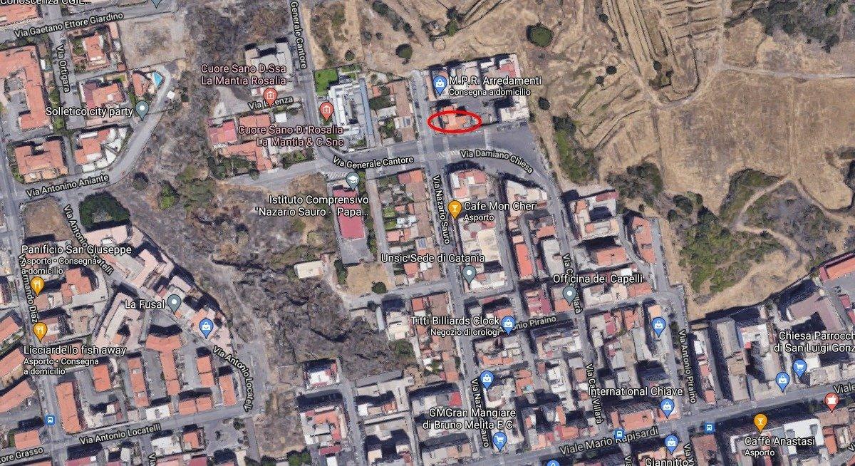 location sauro2