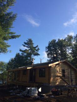 Wentworth Lake Hausbau 1 Kanada Immobilien (25)