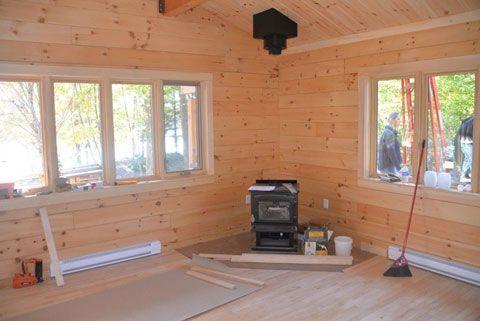 Wentworth Lake Hausbau 1 Kanada Immobilien (32)