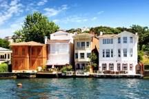 Traumimmobilien und Gewerbeimmobilien in Istanbul kaufen