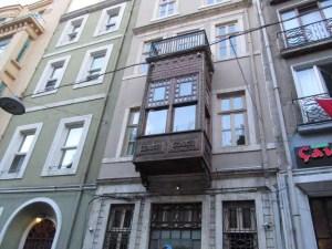 Wohnungen in Istanbul
