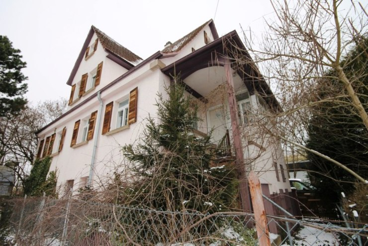 Erben und vererben Bonn