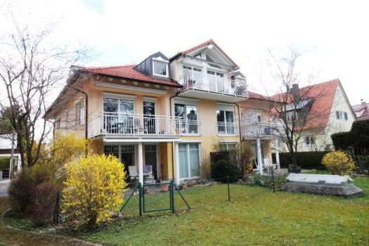 Mehrfamilienhäuser Bonn