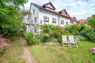 ++VERKAUFT++ Wohngenuss im Reihen-Eckhaus in Lörrach-Stetten, 79540 Lörrach, Reiheneckhaus