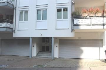 ++ RESERVIERT++  Doppelparker-Stellplatz in Lörrach, 79540 Lörrach, Stellplatz