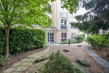 ++VERKAUFT++ PROVISIONSFREI für Käufer -Wohnen erleben mit Garten, Raumkomfort und Sonnenlicht, 79540 Lörrach, Erdgeschosswohnung