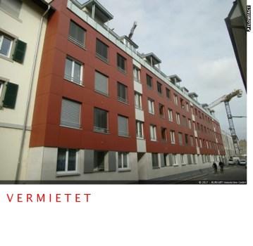 ++VERMIETET++   3-Zi.-Penthouse-Wohnung in ruhiger und zentraler Lage von Lörrach, 79539 Lörrach, Penthousewohnung