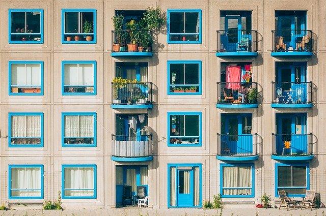 La pénurie de logements à Paris ne s'explique pas que par un manque de construction
