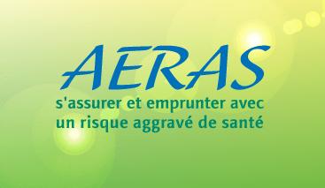 assurance pret immobilier convention aeras
