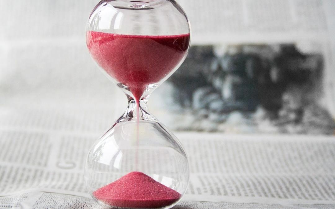 Combien de temps faut-il pour acheter un bien immobilier ?