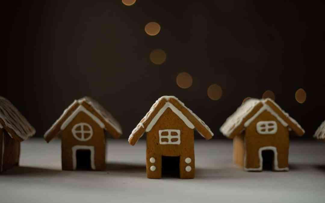 Immobilier décembre 2020 : les chiffres et informations du mois
