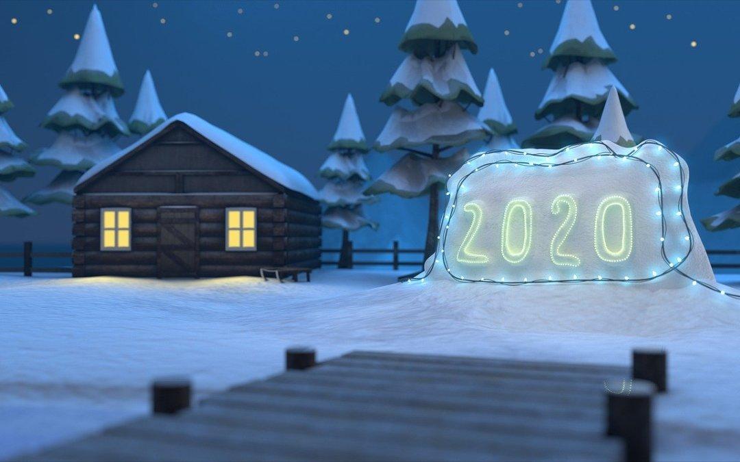 Taux de prêt immobilier en janvier 2020