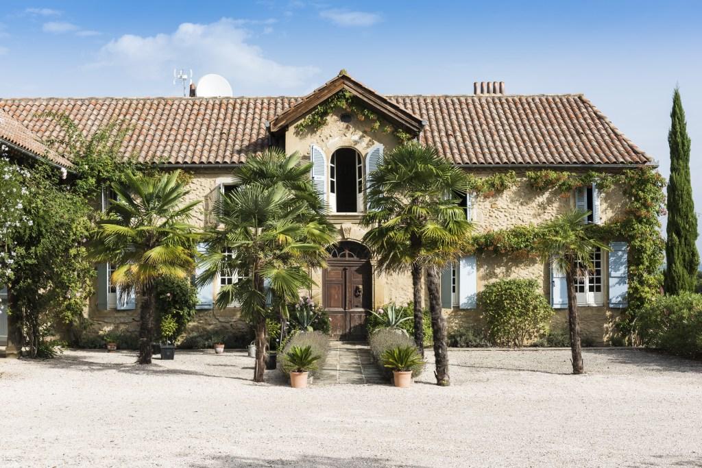 résidence principale