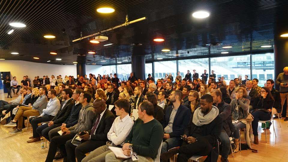 Conférences au Salon de l'Investissement Immobilier de Bordeaux