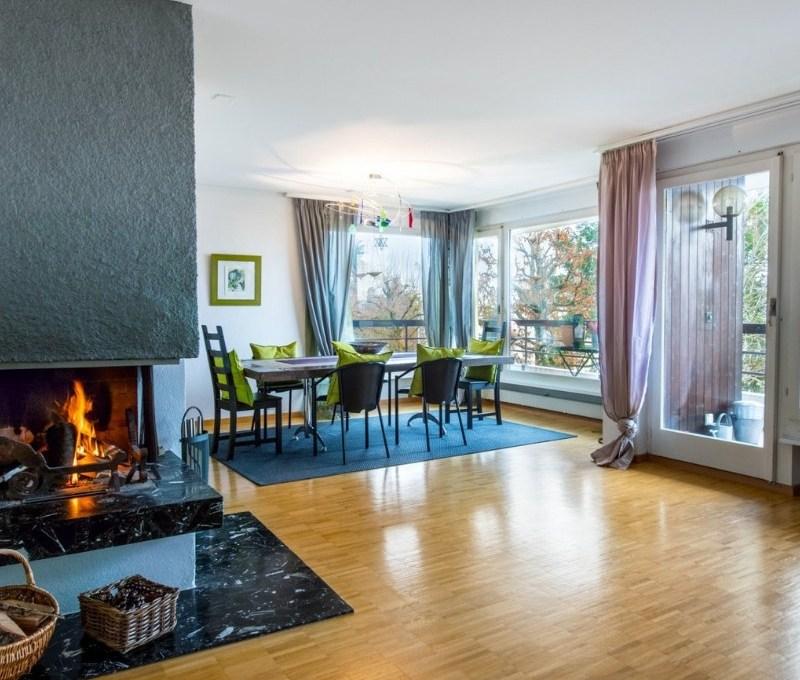 immobilier suisse Bienne