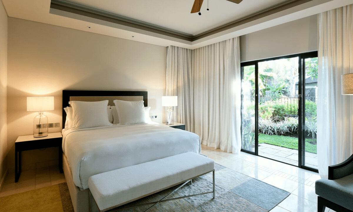 Anahita Mauritius Four Seasons Resort superbe villa style contemporain. immobilier-swiss.ch-21
