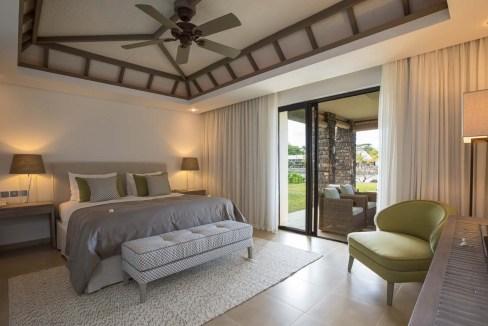 Appartement de 211m2 dans un style contemporain face au Golf et l'Océan19