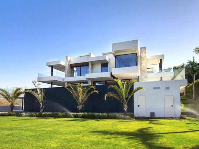 Espagne | Villa Altahalla Golf Club Los Flamingos
