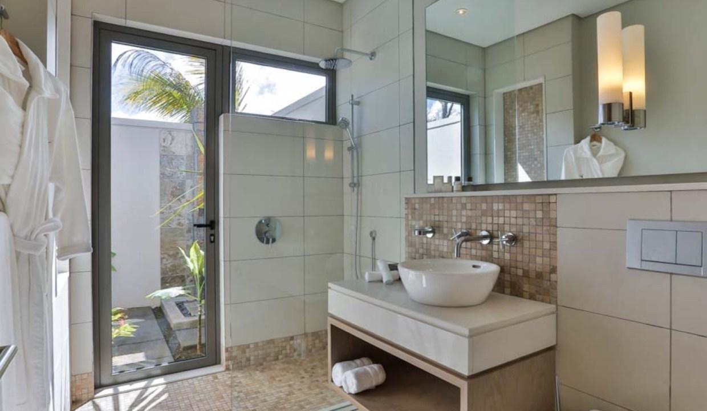 Villa IRS chic de plain-pied avec 3 chambres | Île Maurice14