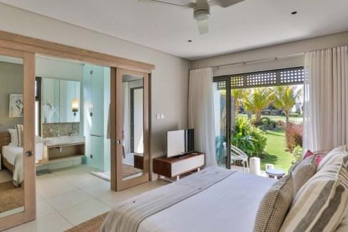 Villa IRS chic de plain-pied avec 3 chambres | Île Maurice16
