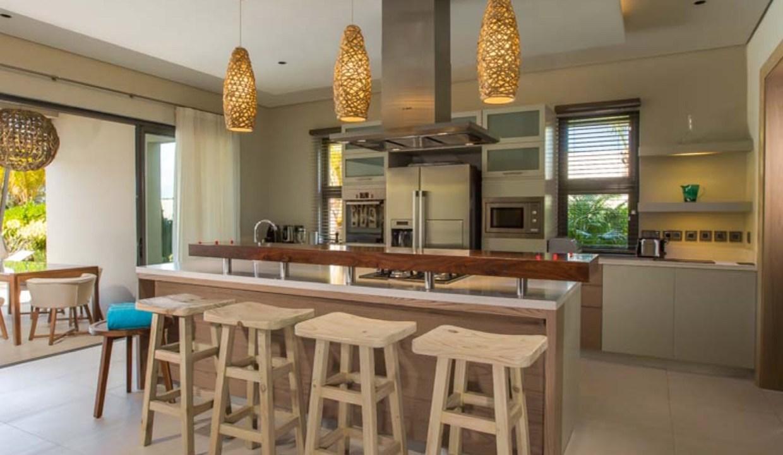 Villa IRS chic de plain-pied avec 3 chambres | Île Maurice18