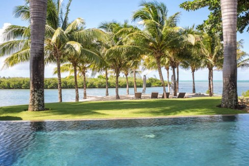 Villa île Maurice 16