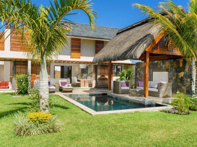 Villa accessible aux étrangers Villa RES 2 chambres à vendre